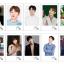 เซตการ์ดใส / การ์ดใสลายเซ็น Jisung thumbnail 3