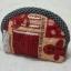 กระเป๋าใส่เหรียญครึ่งวงกลม thumbnail 5