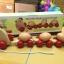 รถไฟไม้แม่ไก่บรรทุกไข่3ฟอง (งานไม้) มีคลิป thumbnail 6