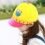 หมวกสีเหลือง แพ็ค 3 ชิ้น thumbnail 3