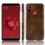 เคส Xiaomi Redmi S2 พลาสติกทำเลียนแบบคล้ายหนังสวยงาม ราคาถูก thumbnail 4