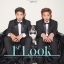 นิตยสาร 1st LOOK ปก Woojin & Jihoon WANNA ONE thumbnail 1