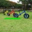 จักรยานฝึกการทรงตัว OSAKA BALANCE BIKE รุ่น BABY TIGER ล้อ 12 นิ้ว (เหล็ก) thumbnail 16