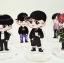ตุ๊กตาอะคริลิค #GOT7 (ระบุศิลปินที่ช่องหมายเหตุ) thumbnail 2