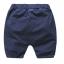 กางเกง สีกรม แพ็ค 5 ชุด ไซส์ 90-100-110-120-130 thumbnail 2