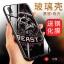 เคส Huawei Nova 3i เคสขอบซิลิโคน ลายกราฟฟิกเท่ๆ มีแผ่นฟิล์มกระจกที่หลังเคส ทำให้เคสเงาๆ สวยๆ thumbnail 3