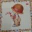 ผ้าบล็อกลายเด็กใส่หมวก thumbnail 11