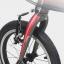 """จักรยานพับ JAVA X3 ล้อ14"""" เกียร์ดุม Nexus 3 สปีด 2018 thumbnail 19"""