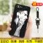 เคส Huawei Y9 (2018) ซิลิโคนแบบนิ่มสกรีนลายน่ารักมาก ราคาถูก (สายคล้องและแหวนแล้วแต่ร้านจีนแถมมาหรือไม่) thumbnail 9