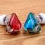 หูฟัง Magaosi K5 หูฟังแบบ 5 ไดรเวอร์ 5BA Audiophile MMCX มีสายให้เลือกทั้งแบบธรรมดา และแบบ Bluetooth thumbnail 8