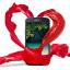 สำหรับ SAMSUNG GALAXY GRAND2 ฟิล์มกระจกนิรภัยป้องกันหน้าจอ 9H Tempered Glass 2.5D (ขอบโค้งมน) HD Anti-fingerprint thumbnail 5
