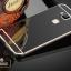 เคส Huawei Nova Plus รุ่น Aluminium Hybrid Mirror Back (เคสฝาหลังเงา) thumbnail 2