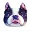 (พร้อมส่ง) หมอนหน้าน้องหมา 3 มิติ (50*40 cm.) thumbnail 4