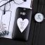 เคส HTC One M8 พลาสติกสกรีนลายน่ารักๆ เท่ หลายแนว ราคาถูก thumbnail 17
