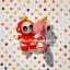 ตุ๊กตาถัก ปีวอก 5.5 นิ้ว thumbnail 2