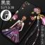 เคส VIVO Y71 ซิลิโคนแบบนิ่ม สกรีนลายผู้หญิงและดอกไม้ สวยงามมากพร้อมสายคล้องมือ ราคาถูก (ไม่รวมแหวน) thumbnail 9