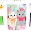 Choo Choo Schedule Note 2015 - COUPLE thumbnail 1