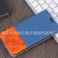 เคส Huawei Y9 (2018) แบบฝาพับสีทูโทน สามารถพัยตั้งได้ ราคาถูก thumbnail 7