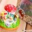 ชุดเซ็ต 5 ชิ้น ตุ๊กตาโมเดลเฮลโหลคิตตี้ Hello Kitty figure model set of Day life thumbnail 6