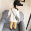 กางเกง สีเหลือง แพ็ค 5 ชุด ไซส์ 80-90-100-110-120 thumbnail 3