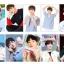 เซตการ์ดใส / การ์ดใสลายเซ็น Jisung thumbnail 1