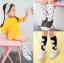 ถุงเท้ายาว สีขาว แพ็ค 10 คู่ ไซส์ M (3-5 ปี) thumbnail 2