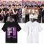 เสื้อยืด (T-Shirt) GOT7 - TURN UP Japan Tour 2017 thumbnail 1