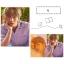 สมุด BTS - LOVE YOURSELF (เมมเบอร์) thumbnail 6