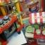 ครัวของเด็กขนาดใหญ่ ชุด Fast food king ครัวทำฟาส์ฟูดส์ ชุดใหญ่มีเสียงมีไฟสมจริง thumbnail 5