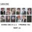การ์ดเซต WANNA ONE - I.P.U (แฟนเมด) thumbnail 3