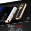 เคส Huawei Y9 (2018) พลาสติกประกอบหัว+ท้าย สวยงามมาก ราคาถูก (ไม่รวมฟิล์ม) thumbnail 3