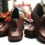 รองเท้าลูกเสือครูผู้หญิง ไม่มีส้นsainte thumbnail 2
