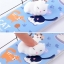 เคส ZenFone 5 พลาสติกสกรีนลายการ์ตูน พร้อมการ์ตูน 3 มิตินุ่มนิ่มสุดน่ารัก ราคาถูก thumbnail 6
