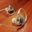 หูฟัง Tfz Series 2 Inear Monitor 2Graphene Drivers แบบคล้องหู เสียงFlatเทียงตรงเน้นคุณภาพ สายถอดได้แบบชุบเงิน thumbnail 10