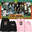 เสื้อฮู้ด (Hoodie) EXO - THE WAR The Power of Music (ver.1) thumbnail 1