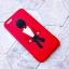 เคส ไอโฟน 6/6s 4.7 นิ้ว หนังนิ่มเจ้าหญิงลายนูน thumbnail 3