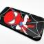 ไอโฟน 6/6s 4.7 นิ้ว เคสหลังแข็งขอบนิ่มลายเส้นนูนการ์ตูน thumbnail 12