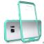 เคส Samsung S7 Edge พลาสติกโปร่งใส Crystal Clear ขอบปกป้องสวยงาม ราคาถูก thumbnail 4