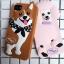 เคส iPhone 6 / 6s (4.7 นิ้ว) ซิลิโคน soft case การ์ตูน 3 มิติ แสนน่ารัก ราคาถูก thumbnail 2