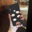 เคส Huawei Nova 3i เคสซิลิโคนนิ่ม ประดับเมฆ 3 มิติ และรถโรงเรียนห้อยกระดิ่ง น่ารักๆ 3D SchoolBus Soft Case thumbnail 6