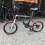 จักรยานมินิ TrinX Z5 24สปีด เฟรมอลู ล้อ 20 นิ้ว ปี 2017 thumbnail 13