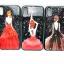 Iphone X เคสกากเพชรพิมพ์นูน4 มิติลายเจ้าหญิง thumbnail 1