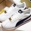 รองเท้าผ้าใบ [#BTS] PUMA TURIN x BTS - Made by BTS - LIMITED EDITION (มีเบอร์ 250 - 260 cm ระบุเบอร์ที่ช่องหมายเหตุ) thumbnail 1