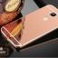 เคส Huawei Nova Plus รุ่น Aluminium Hybrid Mirror Back (เคสฝาหลังเงา) thumbnail 4