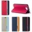 เคสฝาพับ Huawei Y5 2017 รุ่น Leather Stand thumbnail 1