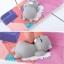 เคส ZenFone 5 พลาสติกสกรีนลายการ์ตูน พร้อมการ์ตูน 3 มิตินุ่มนิ่มสุดน่ารัก ราคาถูก thumbnail 4