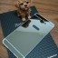 เคส Huawei Y5ll รุ่น Aluminium Hybrid Mirror Back (เคสฝาหลังเงา) thumbnail 3