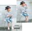 ถุงเท้าสั้น คละสี แพ็ค 10คู่ ไซส์ S (อายุประมาณ 1-3 ปี) thumbnail 2