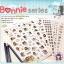 Bonnie Series Sticker thumbnail 1