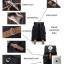 กระเป๋า BIGBANG GD สีดำ thumbnail 2